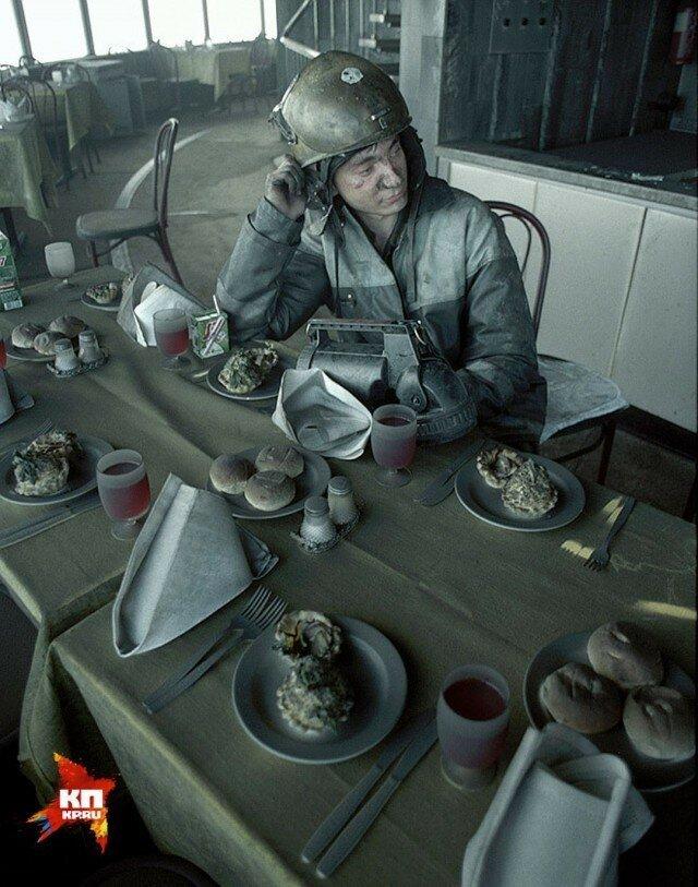 Истории в фотографиях от Владимира Веленгурина