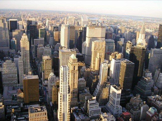 Нью-Йорк (30 фото)