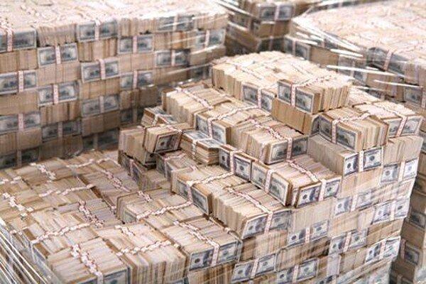 Что такое миллиард долларов (3 фото)