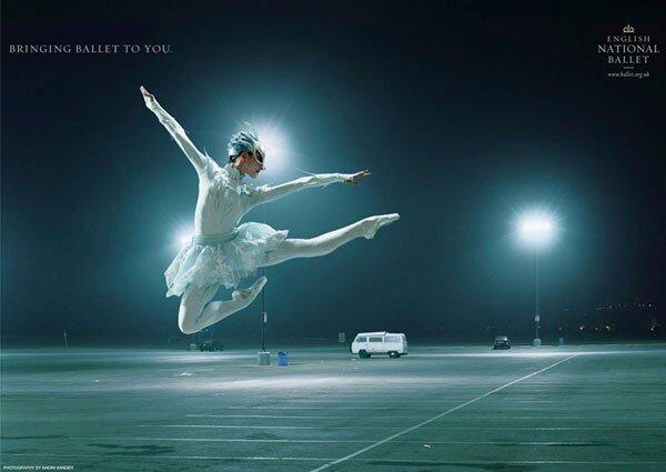 120 рекламных фотографий Надава Кандера (118 фото)
