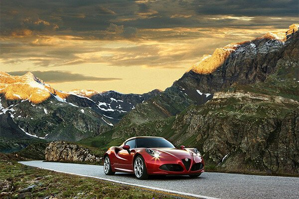 10 лучших машин по мнению Джереми Кларксона