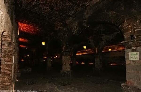 Заброшенный завод (16 фото)