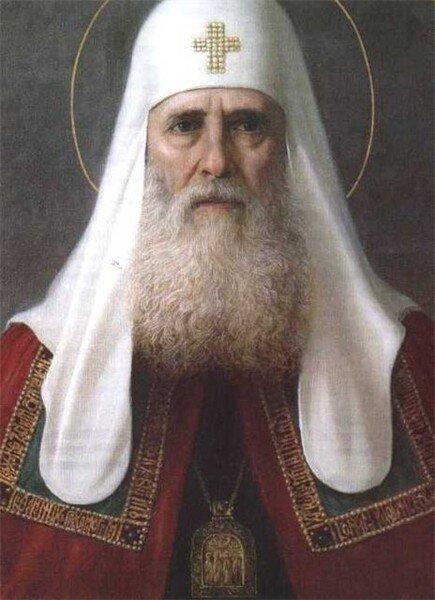 Патриархи Московские и всея Руси (18 фото)