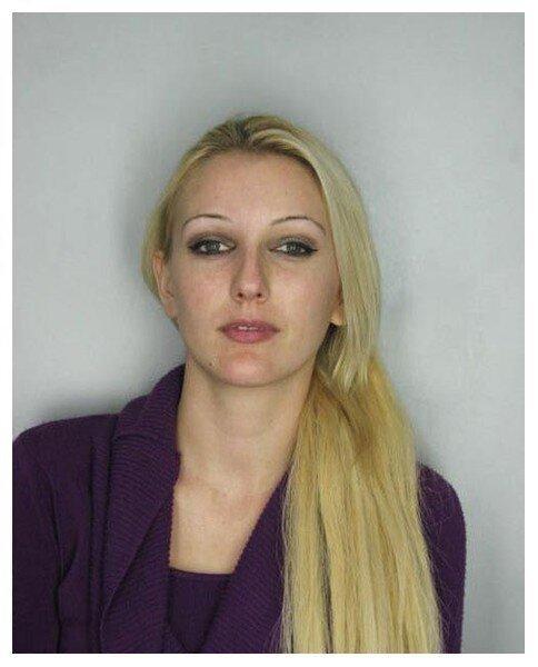 Арест проституток вТампе, США (19 фото)