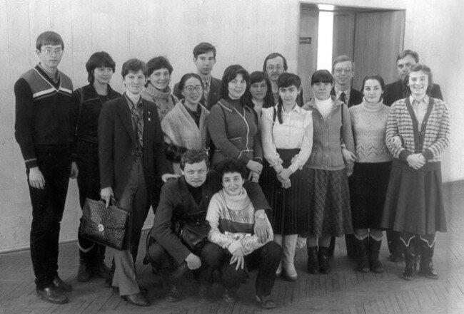 Вспоминая СССР (68 фото)