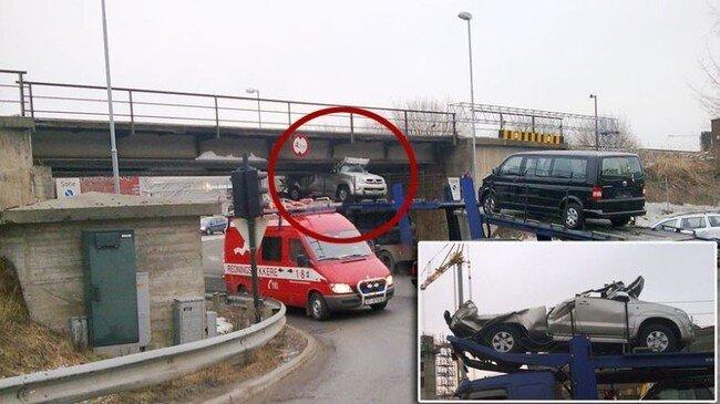 Случай в Норвегии (3 фото)