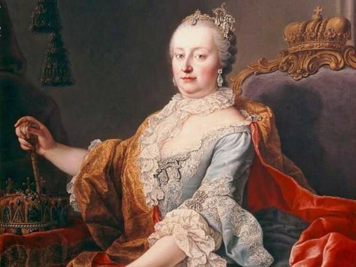 «Комиссия целомудрия»: как императрица Мария Терезия боролась с представительницами древнейшей профе