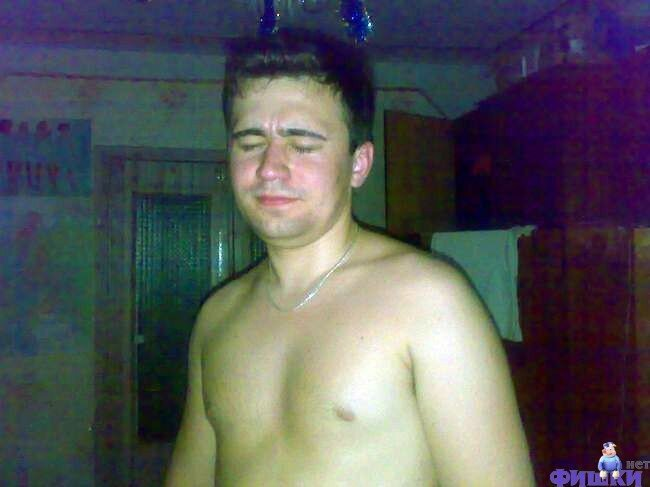 Прислал Дмитрий Сакаль