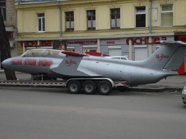 Коммунисты из Одессы отжигают (3 фото)