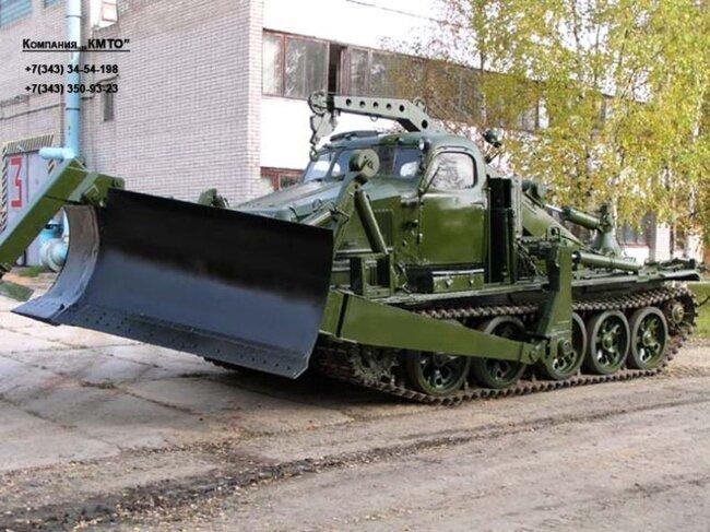 Преображение военной техники (13 фото)