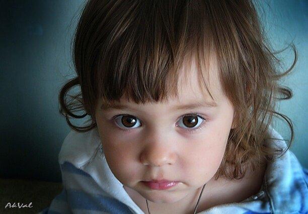 Детишки. Фотопозитив (30 фото)