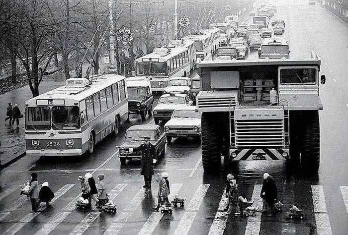 СССР, которого больше нет (28 фото)