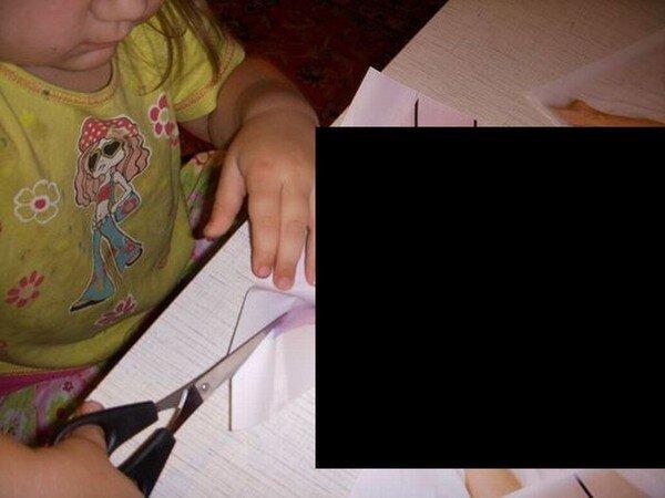 Невинное детское хобби (3 фото)