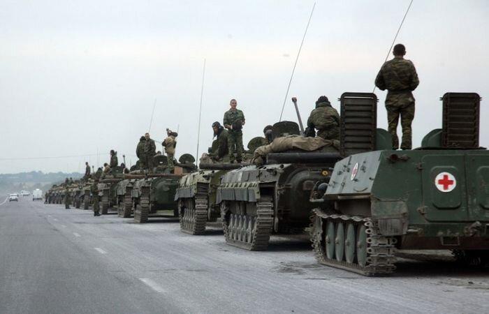 Вспоминая вооруженный конфликт в Южной Осетии (29 фото)