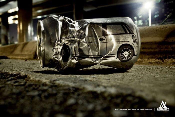 Социальная реклама на дорогах (36 фото)