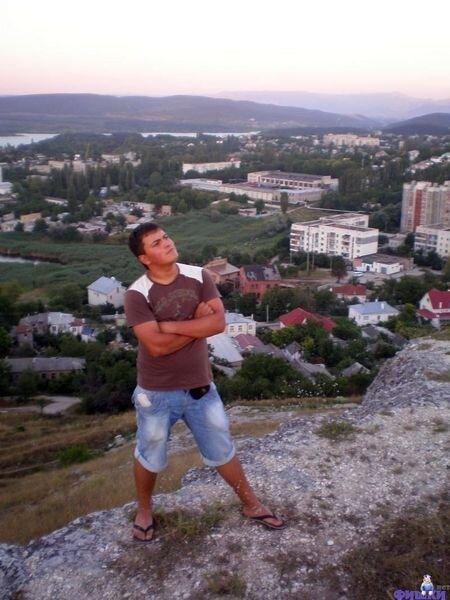 Прислал Анафи Асанов