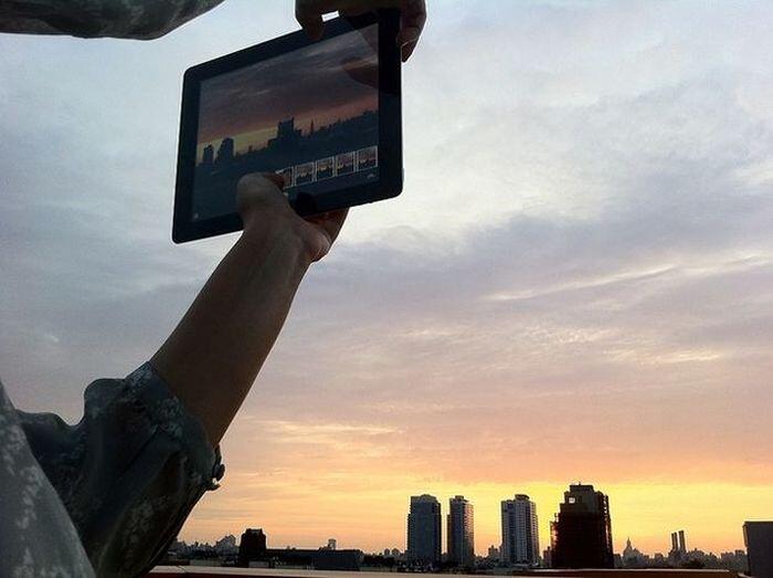 Обратная сторона развития современных технологий (23 фото)