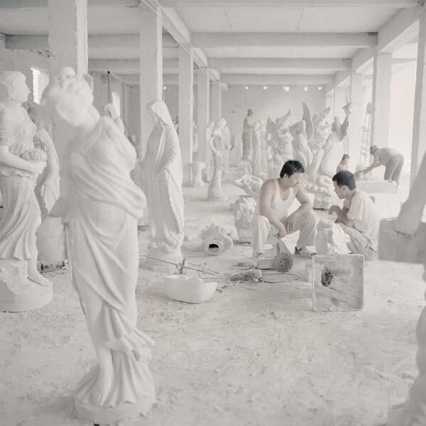 Фотономинанты на Sony World Photography Awards 2009 (26 фото)