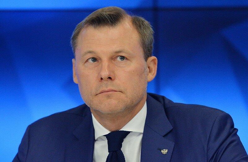 Глава «Почты России» будет получать 120 млн рублей в год
