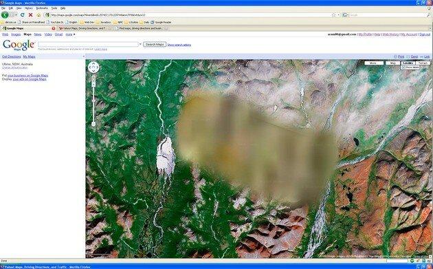 Что скрывает Сибирь? (фото)