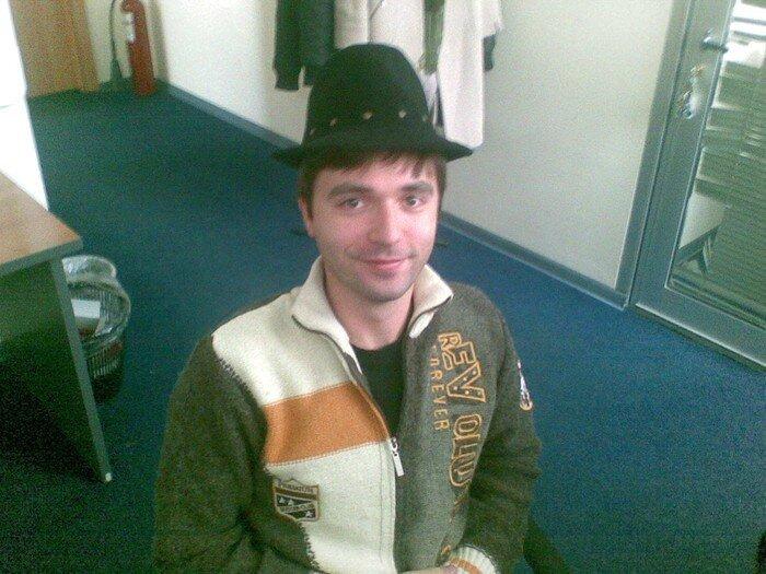 Прислал - Андрей за 01 апреля 2009