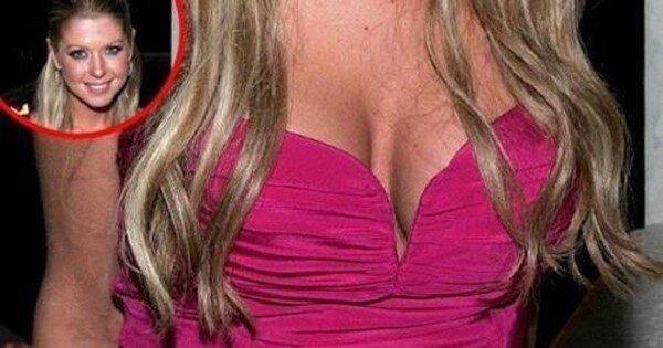 ТОП-10 лучших бюстов Голливуда (18 фото)