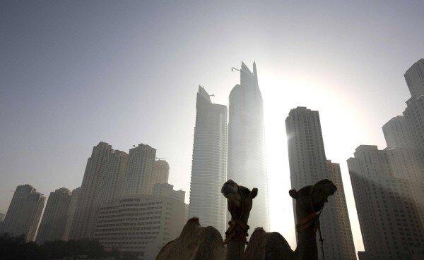 Красоты Дубаи (19 фото)