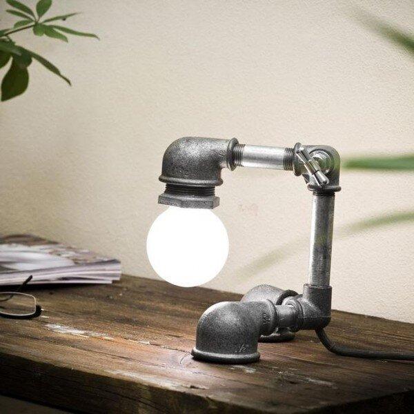 Настольная лампа Kozo (6 фото)