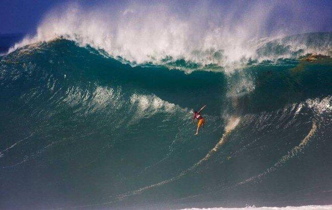 Серфингисты (30 фото)