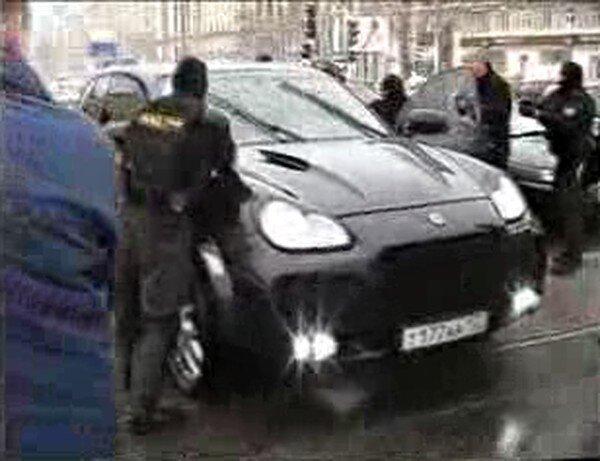 Обезвредили не тех (видео)