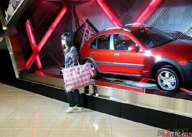 Как правильно покупать машину (6 фото)