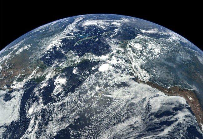 День Земли 2009 (40 фото)