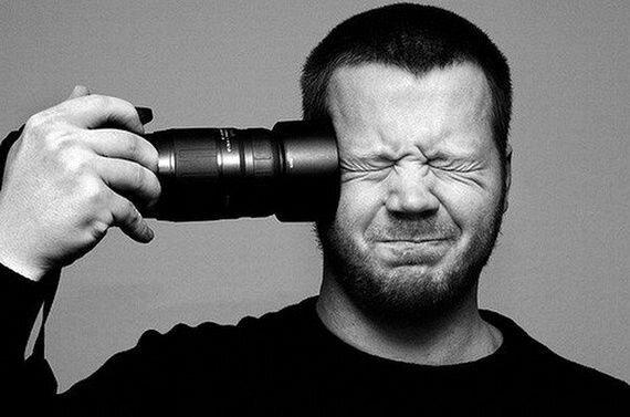 Фотографии фотографов (30 фото)