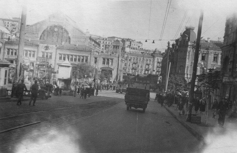 Киев полвека назад (50 фото)