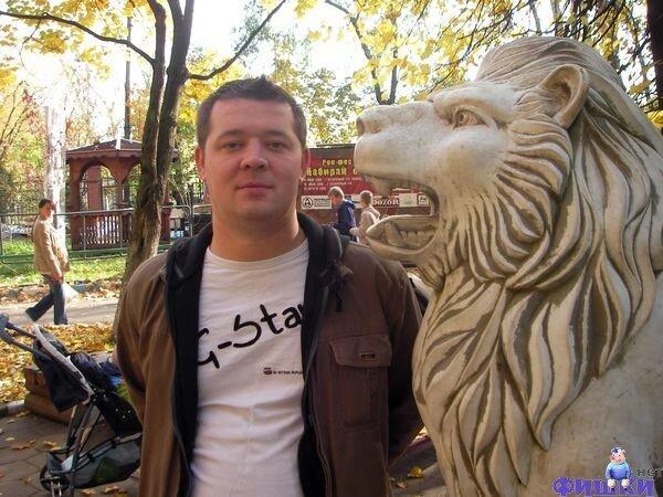 Прислал Дмитрий Кузнецов
