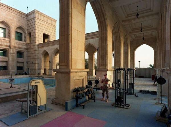 Дворцы Саддама (32 фото)
