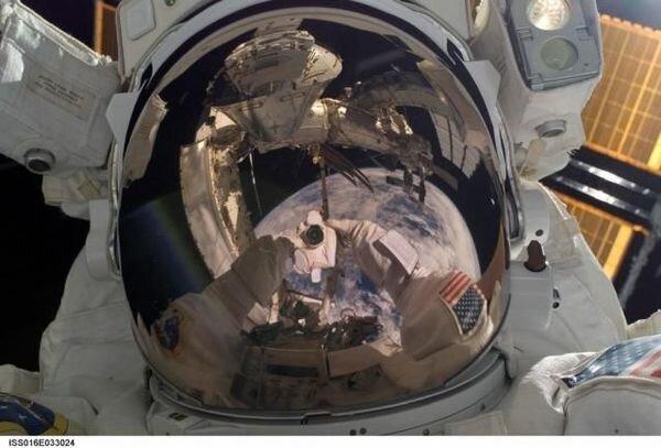 Фотографии NASA (9 фото)