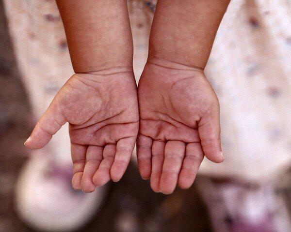 Твой характер в твоих руках...  Тест (4 фото + текст)