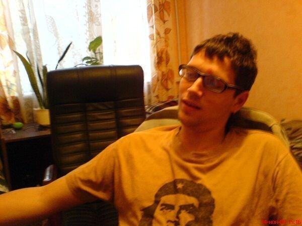 Прислал Петро Качан