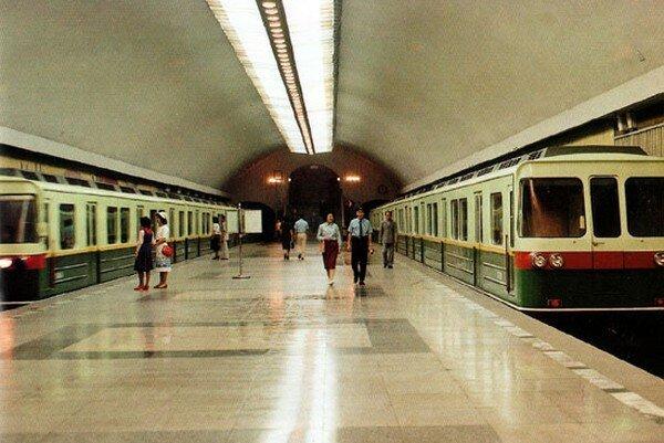 Поведенческие схемы метро (30 картинок)
