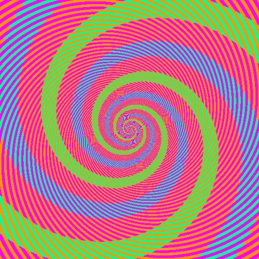 Забавная иллюзия (3 фото)