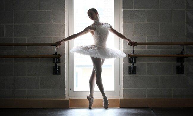 Танцоры со всего мира (39 фото)