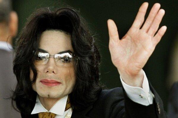 Король умер. за 26 июня 2009
