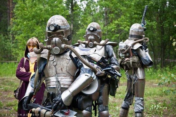 Fallout 2009 (59 фото)