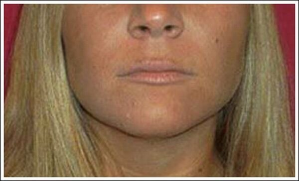 Как блондинки красят губы (10 фото)