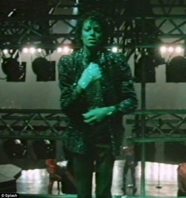 Причина смерти Майкла Джексона (12 фото + видео)