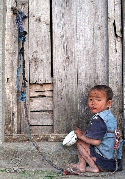 Дети в Китае. Жесть. (5 фото)