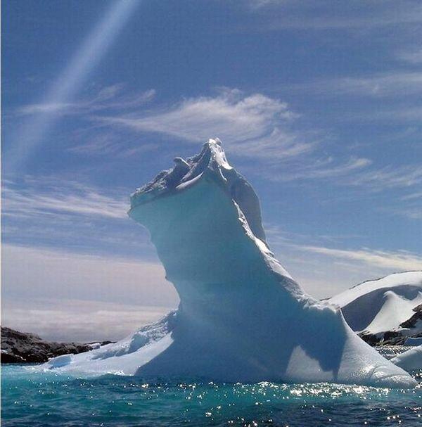 Ледники (25 фото)