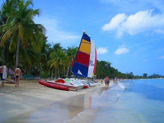 Ямайка (37 фото)