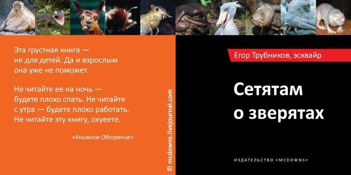 Сетятам о зверятах (11 фото)